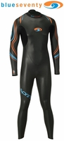 Blue Seventy Men's Sprint Full Triathlon Wetsuit