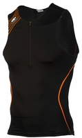 Blue Seventy Men's TX1000 Triathlon Singlet