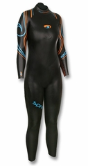 Blue Seventy Women's Sprint Wetsuit  Full Triathlon