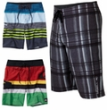 Men's Boardshorts & Walkshorts