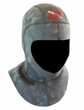 Body Glove Camo 3mm Diving Hood