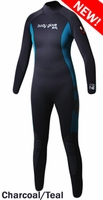Body Glove EVX Women's 7mm Cold Water Wetsuit