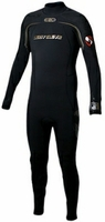 Body Glove EXO Men's 7mm Cold Water Wetsuit - VIDEO!