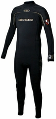 Body Glove EXO Men's 7mm Cold Water Wetsuit