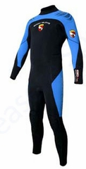 Body Glove EXO Men's Full Suit 7mm Wetsuit