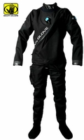 Body Glove Mens Drysuit Drysuit Scuba Diving