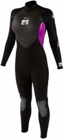 Body Glove Pro 3 3/2 Women's Wetsuit - New Color!