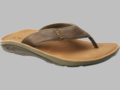 Chaco Cordonazo: Chaco Men's Sandal Dark Chocolate