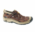 Chaco Women's Paradox Shoe - Chocolate