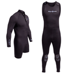 Men's Combo Wetsuits