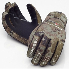 Cressi 2.5mm Camo UltraSpan Glove