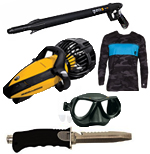 Diving Holiday Gift Ideas