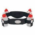 Endurance 4 Fuel Belt Black