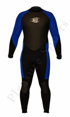 H2Odyssey Mens 7mm Catalina Scuba Diving Full Wetsuit