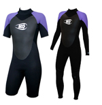 H2odyssey Women's Wetsuits