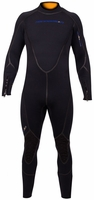 Henderson Aqua Lock 3mm Men�s Back Zip Full Wetsuit