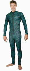 Henderson Camo Lycra Hot Skin Full Suit Camouflage Lycra