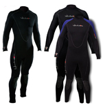 Henderson Men's Wetsuits