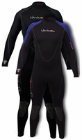 Henderson THERMOPRENE 3mm Men's Wetsuit Jumpsuit FREE BAG