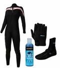 Henderson THERMOPRENE 3mm Women's Wetsuit Jumpsuit