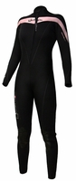 Henderson THERMOPRENE Front Zip 3mm Women's Wetsuit Jumpsuit