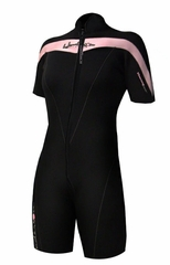 Henderson Thermoprene� Shorty Front Zip Wetsuit