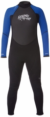 Hyperflex Access Junior Wetsuit 3/2mm Flatlock - Boys & Girls