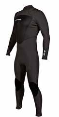 Hyperflex Cyclone 2 3/2mm Flatlock Men's Wetsuit - ALL NEW DESIGN!