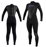 Hyperflex Women's Wetsuits