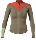 Kassia Meador 2mm Front Zip Jacket NEW Spring Color!
