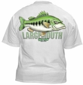 Largemouth Bass T-Shirt