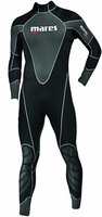 Mares 3mm Reef USA Men's Full Wetsuit