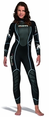 Mares 3mm Reef USA Women's Full Wetsuit