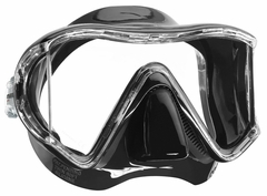 Mares i3 Dive Mask - Black