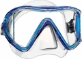 Mares i3 Dive Mask - Blue