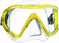Mares i3 Dive Mask - Yellow