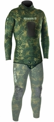 Mares Pure Instinct 3.5mm Green Camo Men's Wetsuit Jacket