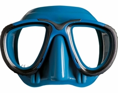 Mares Tana Free Dive Mask - Blue