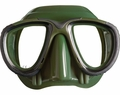Mares Tana Free Dive Mask - Green