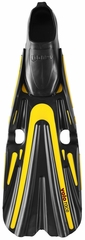 Mares Volo Race Full Foot Fin - Yellow