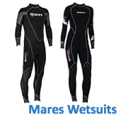 Mares Wetsuits