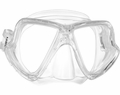 Mares X-Vision Dive Mask - Clear