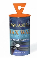 Max Wax Zipper Lubricant 3/4 oz by McNett