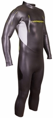 NeoSport NRG Men's Triathlon Wetsuit 5/3mm Video Description!