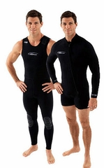 Men's Combo Wetsuit 3mm Farmer John