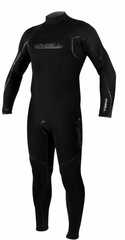 O'Neill 3mm Sector Wetsuit Men's - Black