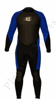 H2Odyssey Catalina 7mm Men's Semi-Dry Wetsuit