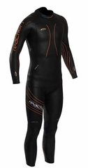 Mens Blue Seventy Reaction Triathlon Wetsuit