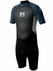Mens Body Glove Pro3 Springsuit Wetsuit