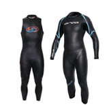 Mens Triathlon Wetsuits
